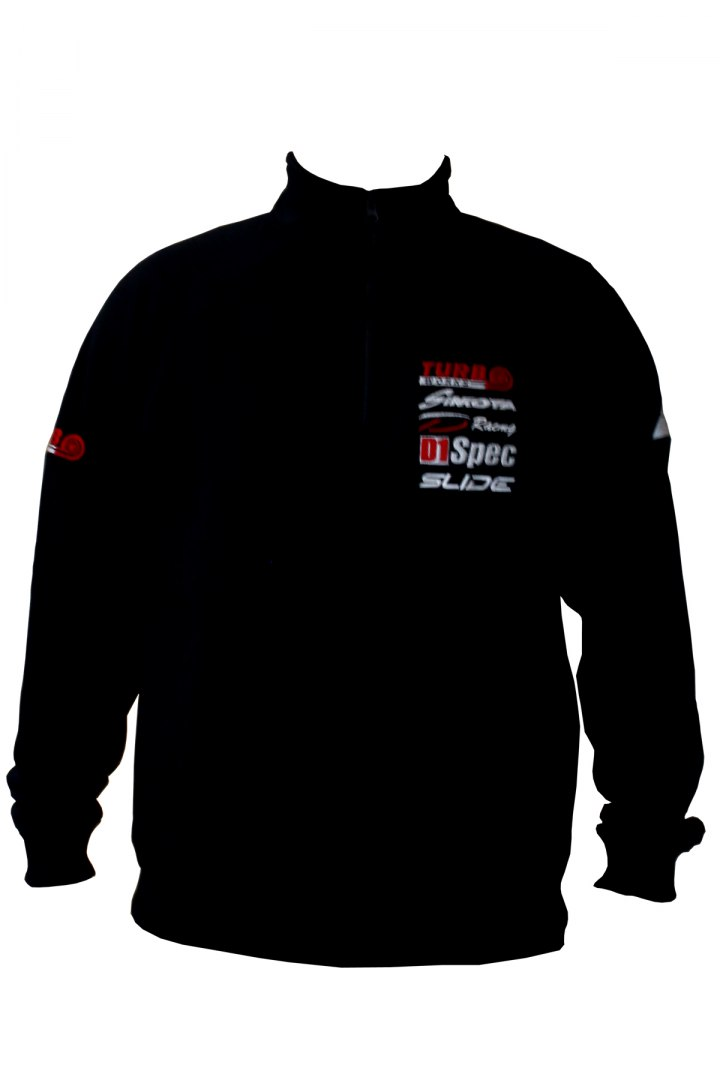 Bluza z zamkiem MTuning XXL - GRUBYGARAGE - Sklep Tuningowy